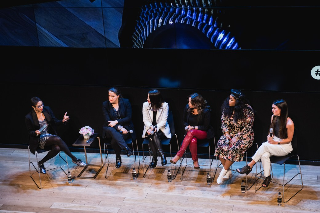 Image result for women's day panel discussion topics