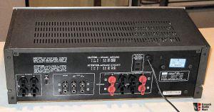 Vintage SANSUI R30 AM FM Stereo Receiver Excellent