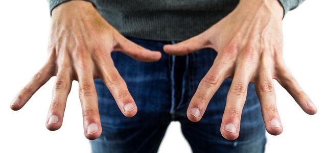 Fingernägel Kauen Ursachen Und Wie Du Es Schaffst