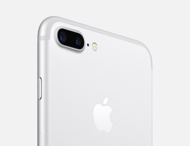 iPhone 7 se co them ban trang Jet White hinh anh 1