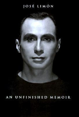 Jose Limon An Unfinished Memoir   Rent 9780819563743 ...