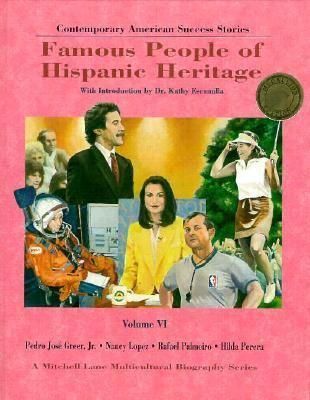 Famous People of Hispanic Heritage Pedro Jose Greer, Jr ...