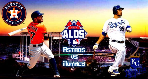 Image result for 2015 american league division series