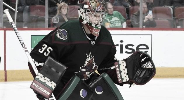 Darcy Kuemper | NHL.com