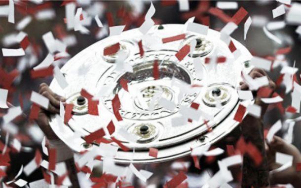 Equipes da Bundesliga receberão 850 milhões de euros em direitos de TV