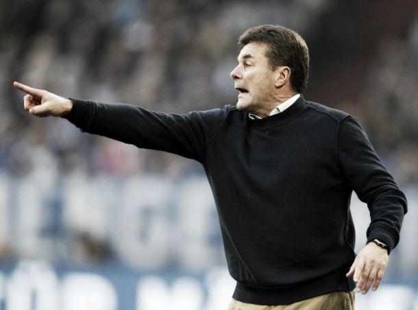 Hecking aprova atuação do Wolfsburg ante Dortmund e crê em bom jogo na final da DFB Pokal