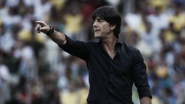 Joachim Löw lamenta derrota da Alemanha para os EUA em amistoso: