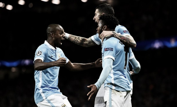 City make history to top their Champions League group - what does this mean?