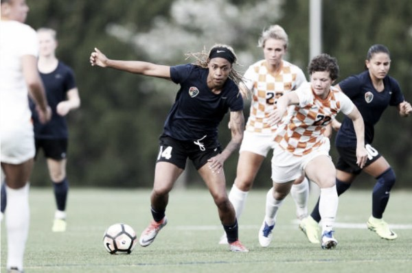 North Carolina Courage release preseason schedule | VAVEL.com