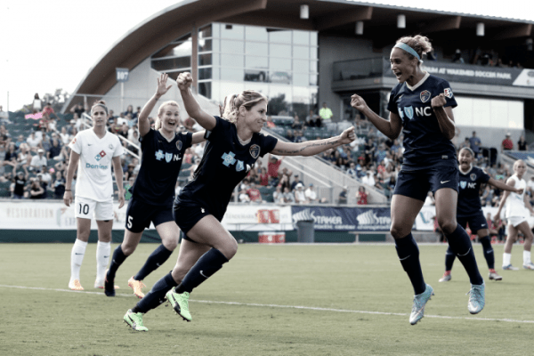 North Carolina Courage Offseason Roster Update | VAVEL.com