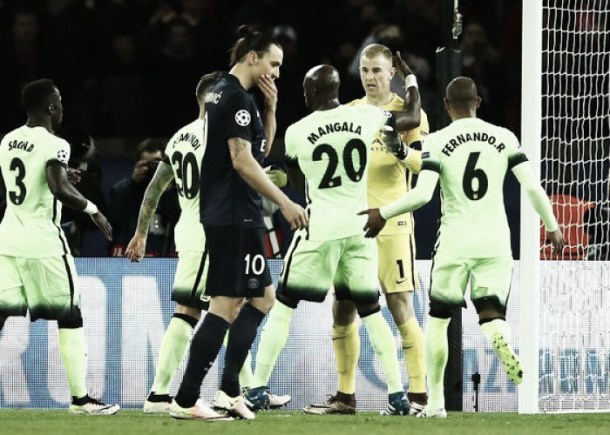 Manchester City (2) - (2) Paris Saint-Germain preview: Intriguing second-leg clash awaits for sky Blues
