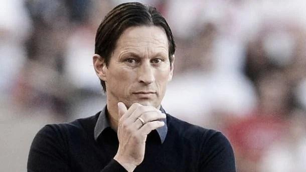 Apesar da vitória, Roger Schmidt acredita que Leverkusen precisa melhorar fundamentos