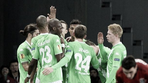 VfL Wolfsburg vs Napoli: Dieter Hecking's men the favourites in mouthwatering tie