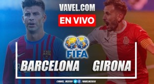 Barcelona 3-1 Girona Friendly Match 2021 Goals and Highlights |  24.07.2021