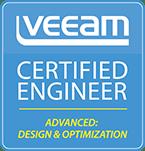 Veeam Certified Engineer - Advanced