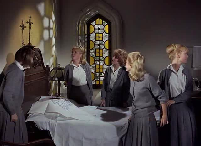 Image result for The TRouble with Angels 1966