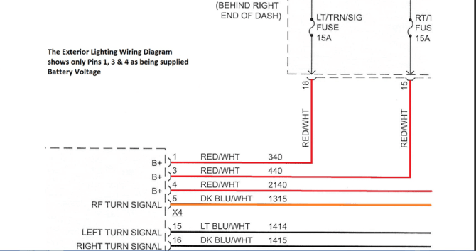 how to interpret automotive wiring diagrams  vehicle