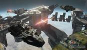 Ya disponible la beta abierta de Dreadnought para PlayStation 4