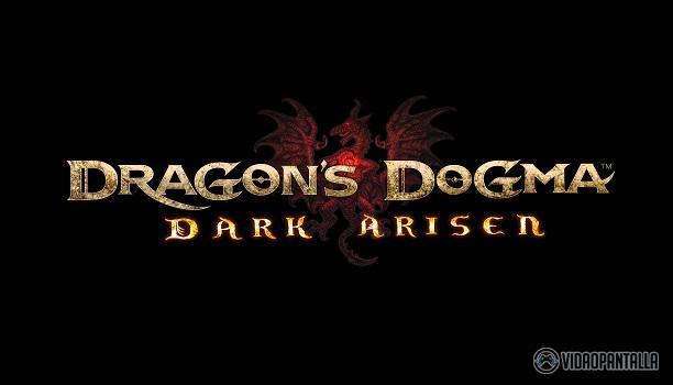 Confirmada la fecha de lanzamiento de Dragon's Dogma Dark Arisen