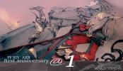 ¡Celebra el cuarto aniversario de Final Fantasy XIV Online!
