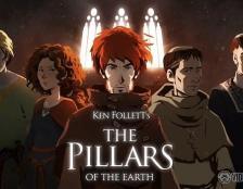 Los Pilares de la Tierra de Daedalic ¡ya está disponible!