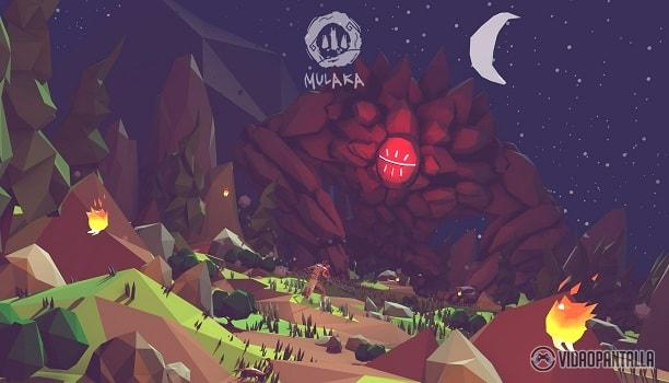 Mulaka forma parte de la lista de Indie MEGABOOTH en PAX West