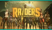 Beta abierta de Raiders of the Broken Planet hasta el 18 de septiembre