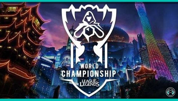 El torneo de lol worlds 2017 llega a los cuartos de final for Cuartos de final coac 2017