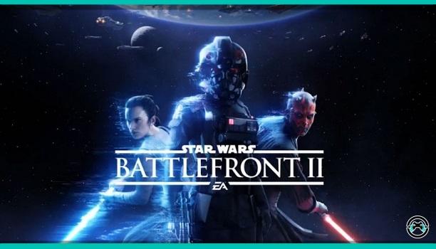 No os podéis perder el espectacular tráiler de Star Wars Battlefront 2