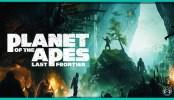 Planet of the Apes: Last Frontier llegará a PlayLink de PS4 en noviembre