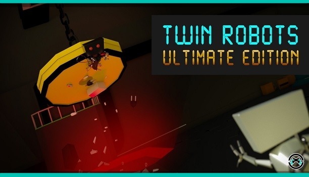 [Análisis] Twin Robots: Ultimate Edition
