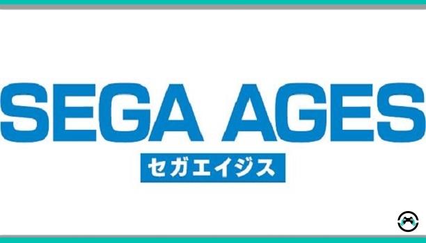 SEGA anuncia SEGA AGES para Nintendo Switch