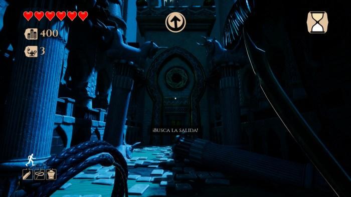 [Análisis] City Of Brass para Xbox One