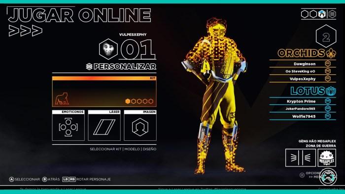 [Análisis] Laser League para Xbox One