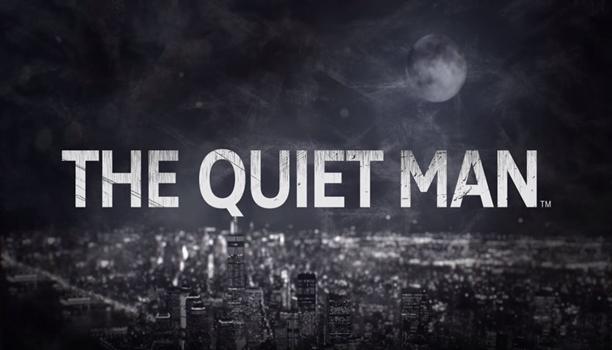 The Quiet Man, lo nuevo de Square Enix