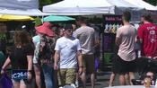 Saturday farmers market kicks off