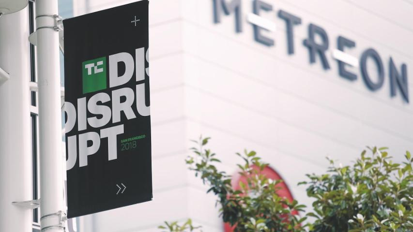 Highlights from TechCrunch Disrupt San Francisco 2018