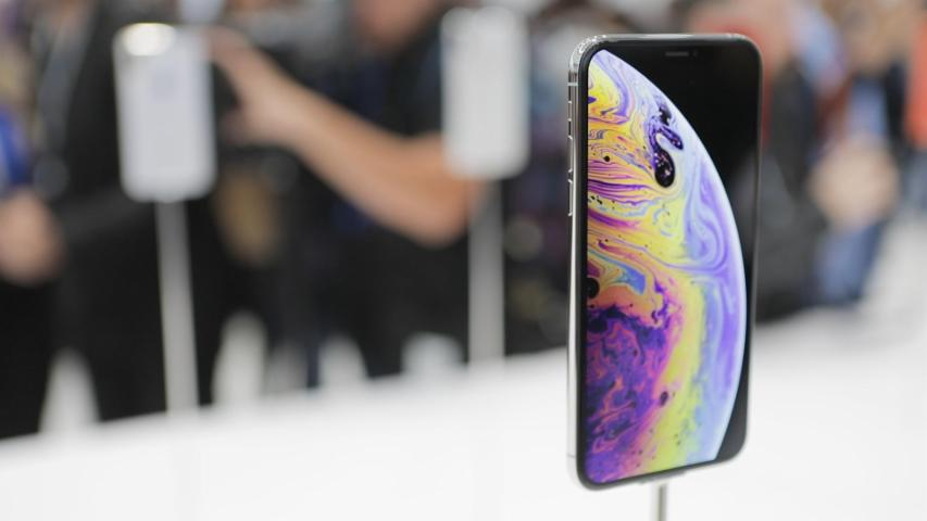 Hands-on with the iPhone XS, iPhone XS Max and iPhone XR