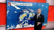 Could Isaac become a hurricane again?
