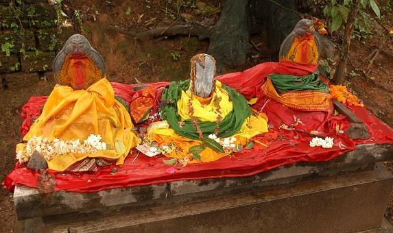பரிகார கோயில்கள்