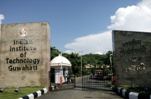 IIT-G, ICL develop nanoparticle to boost LED performance | Vishvatimes