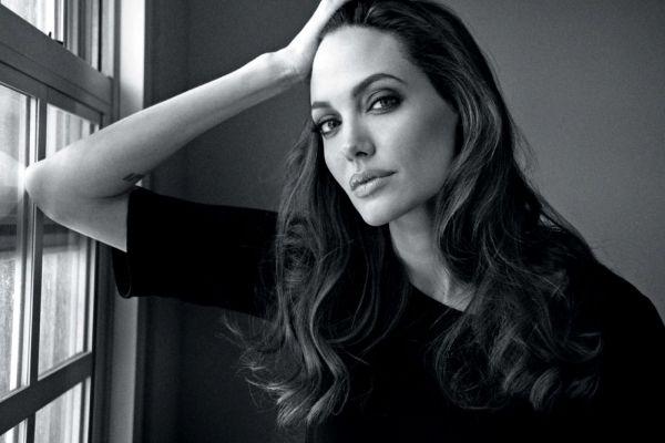 Анджелина Джоли показала повзрослевших детей (Фото)