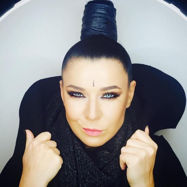 Певица Елка сменила имидж (фото)