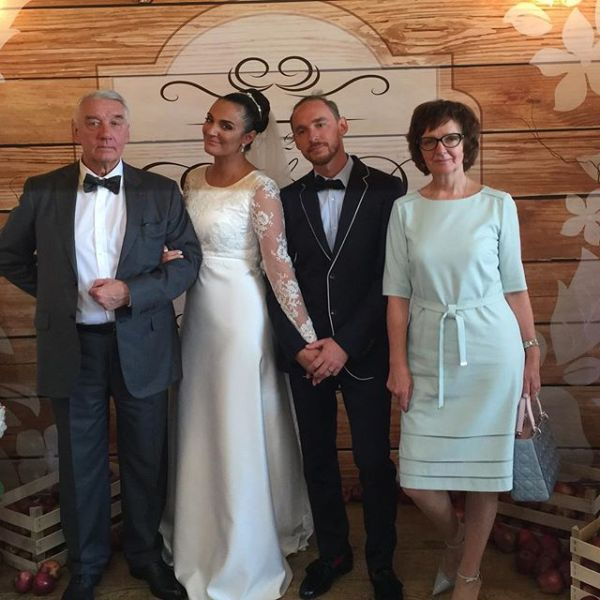 Свадьба Елены Ваенги: фото и видео с торжества