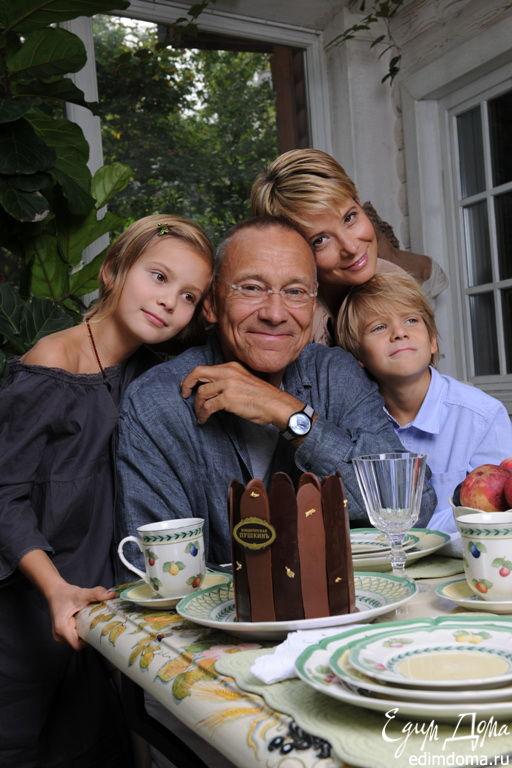 Юлия Высоцкая о трагедии с дочерью: Я не виню мужа