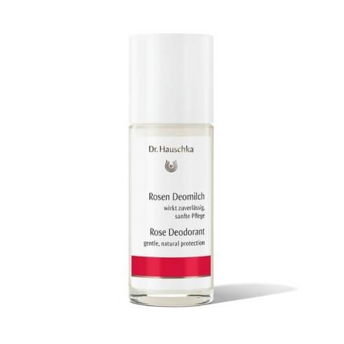 Dr. Hauschka Deodorant s výtažkem z růže (Rose Deodorant) 50 ml (kDH033) od www.kosmetika.cz