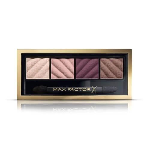 Max Factor Paletka matných očních stínů s aplikátorem (Smokey Eye Matte Drama) 1,8 g (kDKR4771) od www.kosmetika.cz