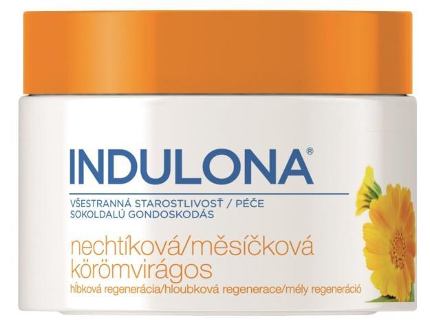 Indulona Regenerační měsíčkový tělový krém (kDKR4510) od www.kosmetika.cz