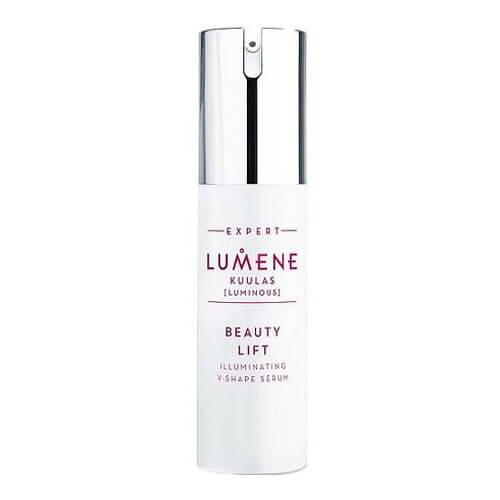 Lumene Liftingové rozjasňující a tvarující pleťové sérum Kuulas (Beauty Lift Illuminating V-Shape Serum) 30 ml (kLU81576) od www.kosmetika.cz
