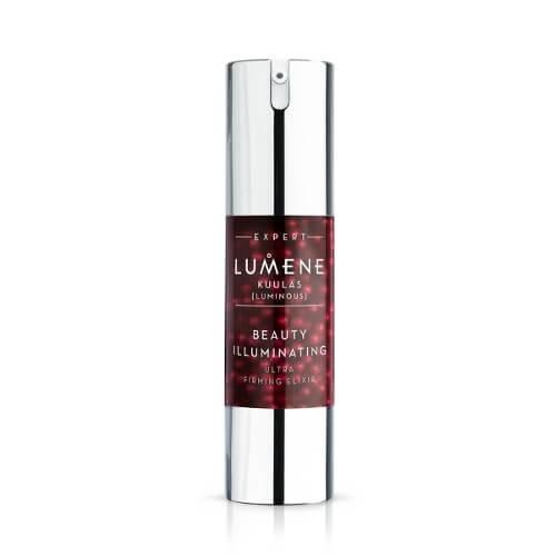 Lumene Rozjasňující a zpevňující pleťový elixír Kuulas (Beauty Illuminating Ultra Firming Elixir) 30 ml (kLU81575) od www.kosmetika.cz
